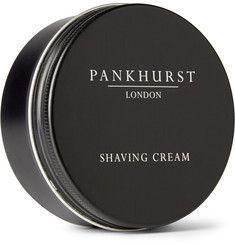 Pankhurst London - Shaving Cream, 150ml