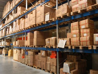 J Finn Industries Helps You Move Outdated Product