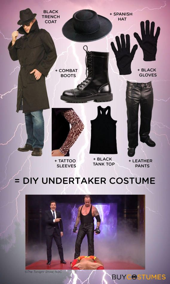 diy-undertaker-wwe-costume-ideas