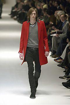 Dior Homme AUTUMN/WINTER 2004-5