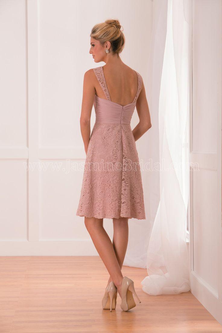 Mejores 9 imágenes de Bridesmaid dresses en Pinterest | Damas de ...