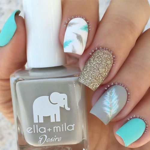 Beyond A Manicure The Best Nail Art Salons To Try In Nyc: 17 Best Ideas About Acrylic Toe Nails On Pinterest