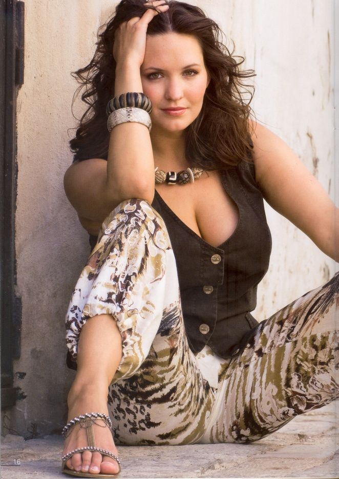 demmer erika plus size modell | hungarian actors/actresses | pinterest