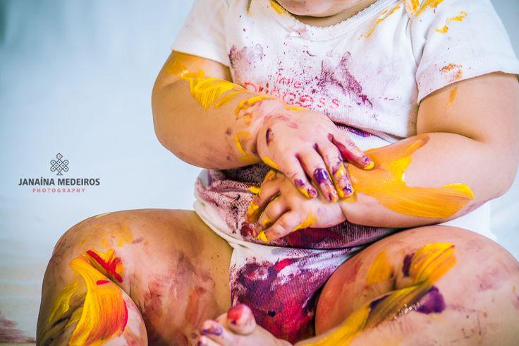 Ensaio de 1 ano. #jmfotos #campinaseregiao #ensaiofotograficodebebe #janainamedeirosphotography