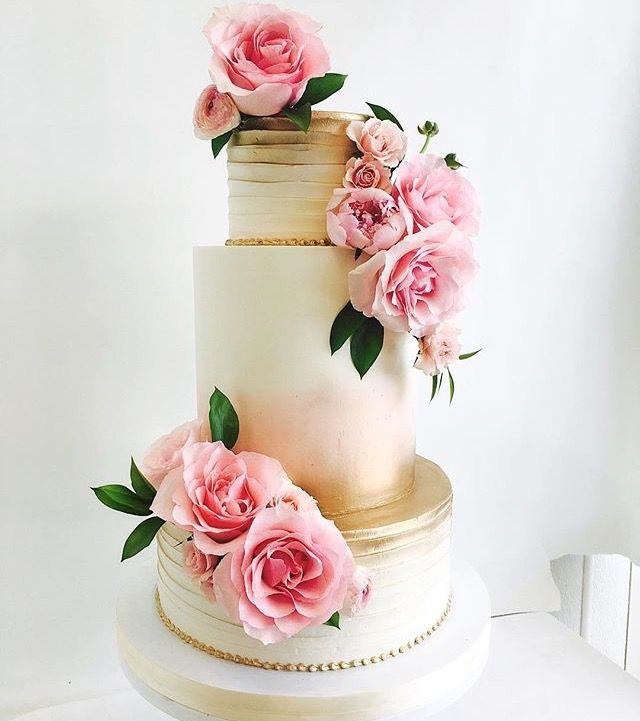 81 best Wedding Cakes images on Pinterest Amazing cakes Amazing