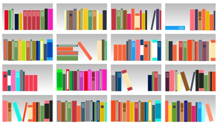Your summer reading list: 70+ book picks from TED speakers and attendees