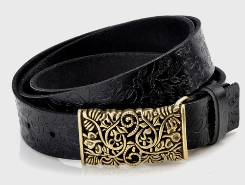 hot sale 2013 latest fashion carved leather casual belt in carved buckle classical belt dropshipping service on AliExpress.com. 10% off $23.00