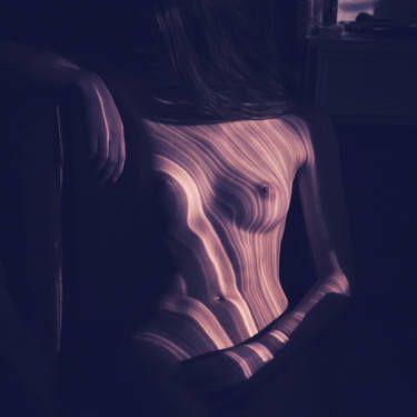 "Saatchi Art Artist Ilona Shevchishina; Photography, ""Canyon Antilope"" #art"