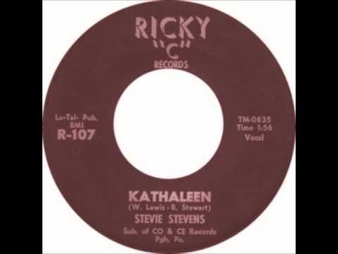 Stevie Stevens - Kathaleen (1964)