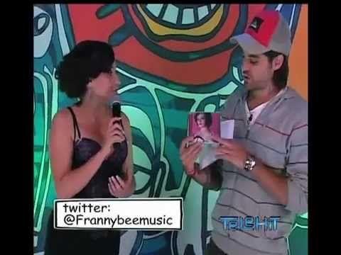 Franny Bee @ Renato TELEHIT 2011