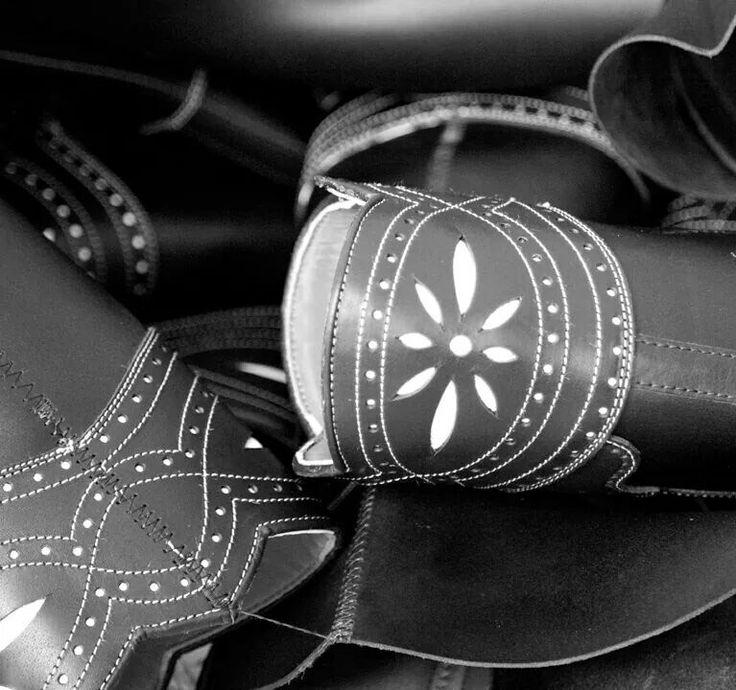Cartujanas Dakota Boots