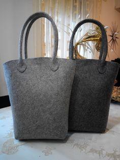 cartamodelli borse in feltro - Cerca con Google