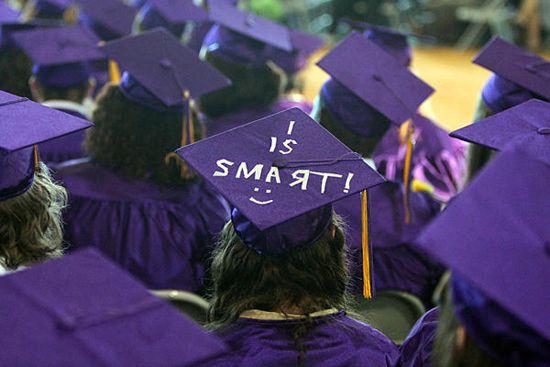 Graduation Cap Decoration Ideas: How To Decorate Your Grad Hat