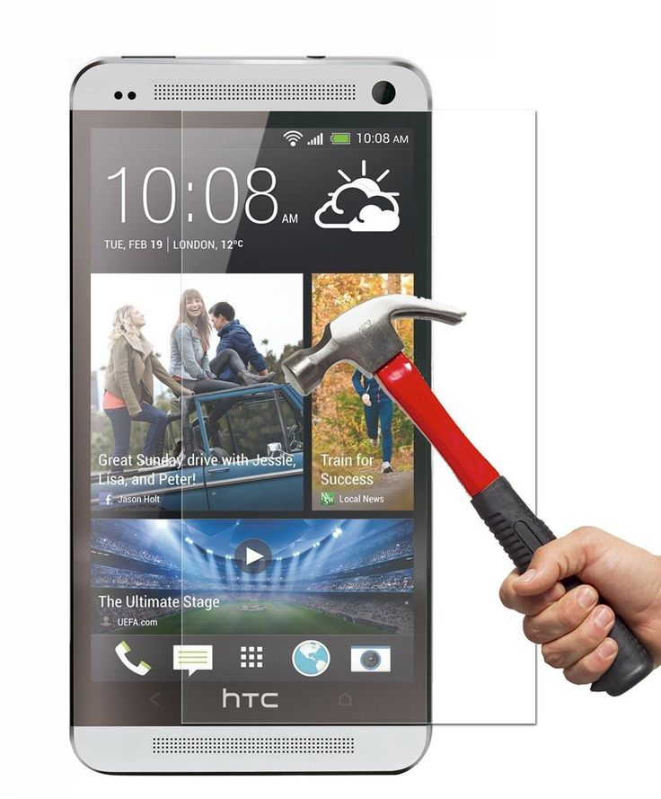 11 best my cell phones images on pinterest phone phones and apple pthink 03mm ultra thin tempered glass screen protector for htc one m7 with 9h fandeluxe Gallery