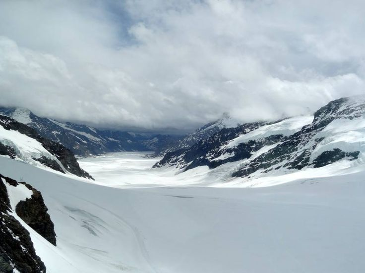 A picture of Switzerland by our fan Jigar Patel