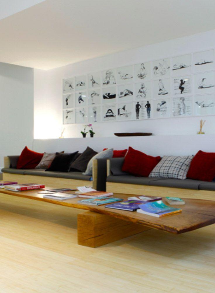 Bikram Yoga Rive Gauche, 75014 Paris - Niché entre les métros Vavin, Raspail et  la station RER Port-Royal, le studio de Bikram Yoga Rive Gauche vous accueille dans ses 470m² de confort et convivialité.