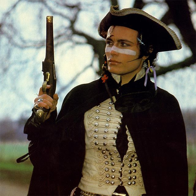Adam Ant. boingboing.net: Dandy Highwayman, Steampunk Fashion, Halloween Costumes, Deliv, 1980S, People, Prince Charms, Costumes Ideas, Adam Ants