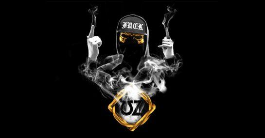 Uz is a trap dj artist