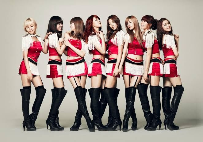 10 K Pop Groups That Were Ruined By Their Companies Koreaboo Kpop Girls Kpop Girl Bands Kpop Outfits