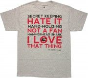 Shop for officially licensed Big Bang Theory T-shirts and merchandise, along with Sheldon's Shirts as worn on the show.
