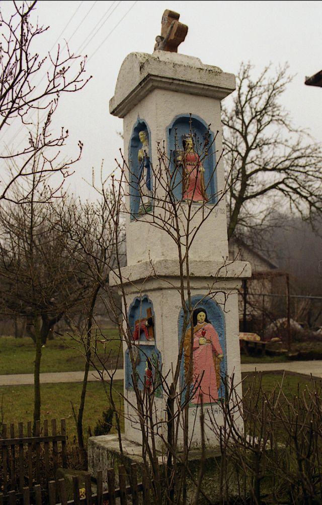 "my polish ""kapliczki"" collection 2000-2001"