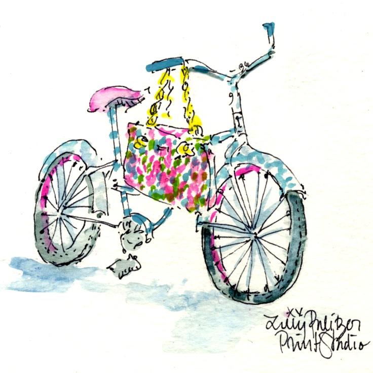Wherever your stylish life takes you... #lilly5x5