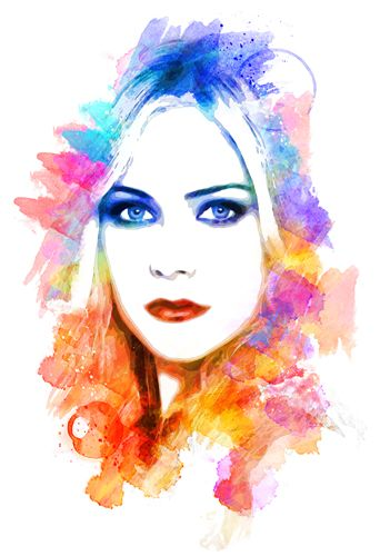 Avril Lavigne - avril-lavigne Fan Art
