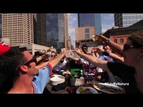 Official Patio Season Opener | Minneapolis Patio Week May 20 24