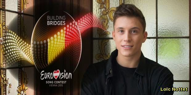 The Eurovision Song Reviews: #Belgium: #Eurovision 2015 | Loïc Nottet