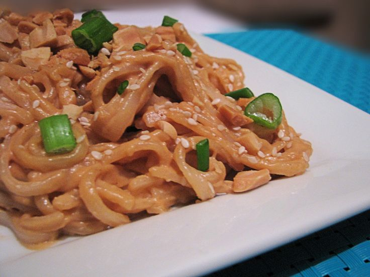 Peanut Butter Noodles: Approv Recipes, My Sisters, Wife Recipes, Peanut Noodles, Healthier Recipes, Peanut Butter Noodles, Big Bears, Bigbear Approv, Bears Wife