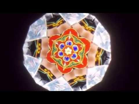 "Kaleidoscope for Kuniyoshi "" Don't bait me ""  國芳に捧げる万華鏡「山海愛度図絵」"