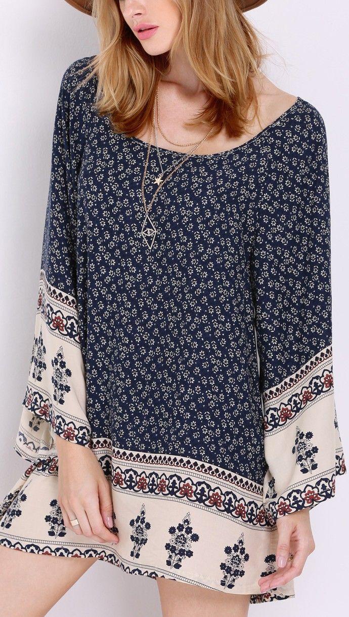 Robe tunique