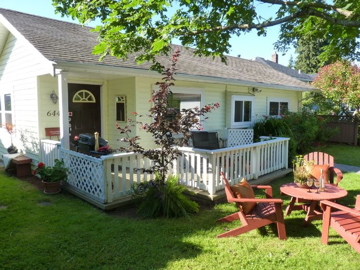 House vacation rental in Courtenay from VRBO.com! #vacation #rental #travel #vrbo