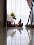 When it comes to floor safety and slip and fall prevention one of the most commonly overlooked places in the home. Commercial establishments have a duty of care to employees and visitors but few property owners consider floor safety a top priority.