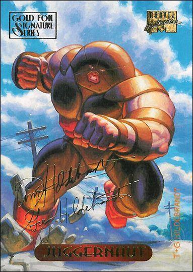 252 best images about Juggernaut X-Men on Pinterest | Charles ...