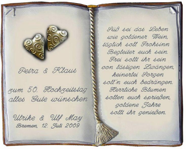 Gedichte Zur Hochzeit | Gedichte zur hochzeit, Sprüche ...