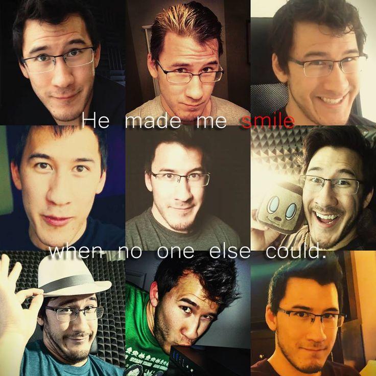 love you Mark! ❤️