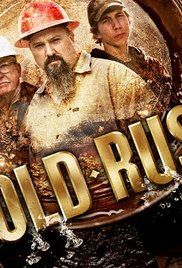 Gold Rush Season 3 Episode 12. A reality TV show that follows crews mining the gold placer deposits of the Yukon Territory.