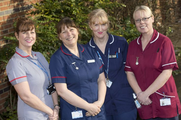 Northumbria NHS Trust | Northumbria Healthcare's Hospital to Home team supporting patients to return home from hospital