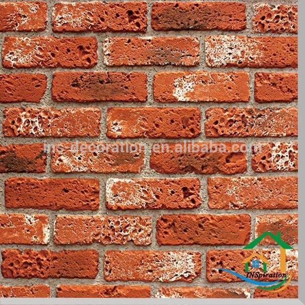 Falso painel de tijolos-Pedras artificiais-ID do produto:60284408254-portuguese.alibaba.com
