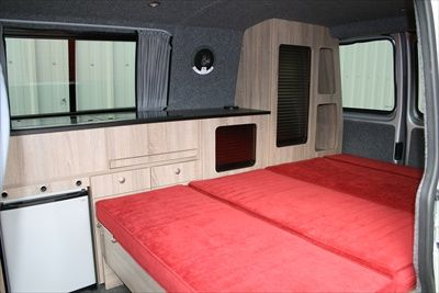 The Camper Shak Hand Crafted Vw Camper Interiors Vw Pinterest Vw Camper Hands And Interiors