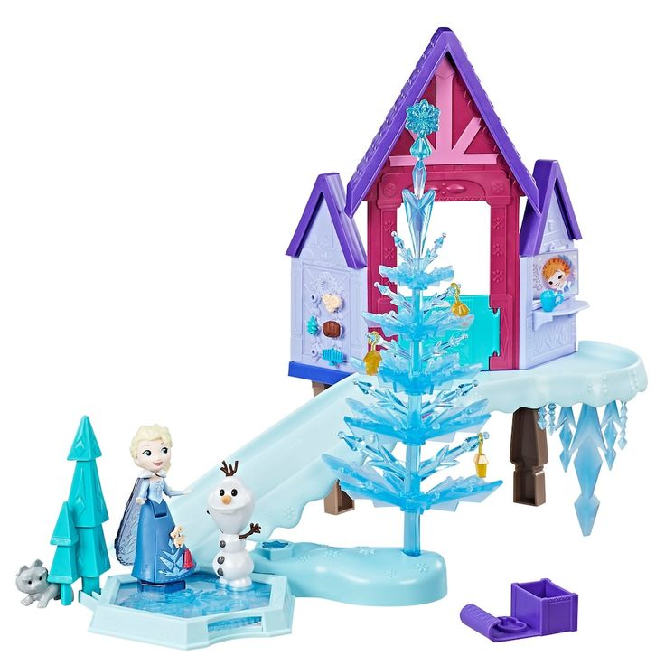 Disney's Frozen Arendelle's Festive Celebration, Multicolor