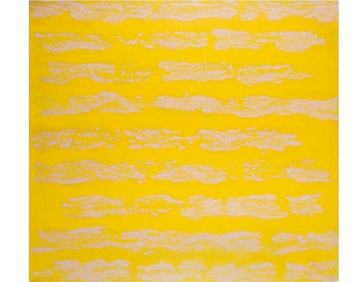 Judit Reigl : 5 expositions à Paris | Galerie Le Minotaure