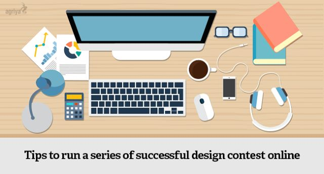 Sole use of a finest design contest software alone, is not going to help in running a highly successful design contest campaign online. A popular design contest must have the ability to convert every visitor into participants.