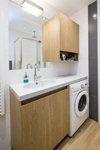 Rekonstrukce garsonky - Renovace bytu – reference klientů