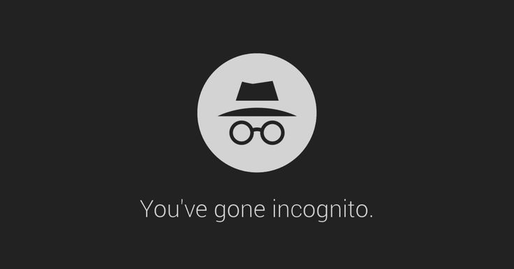 The browser #incognito functionality is not very incognito but browser #VPN's are a start. Learn more about anti-#tracking helpers, #TOR, #tails, and #onions.