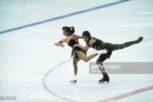 images of isabelle and paul duchesnay | ... Skating. Ice Dance. Isabelle Duchesnay and Paul Duchesnay, France