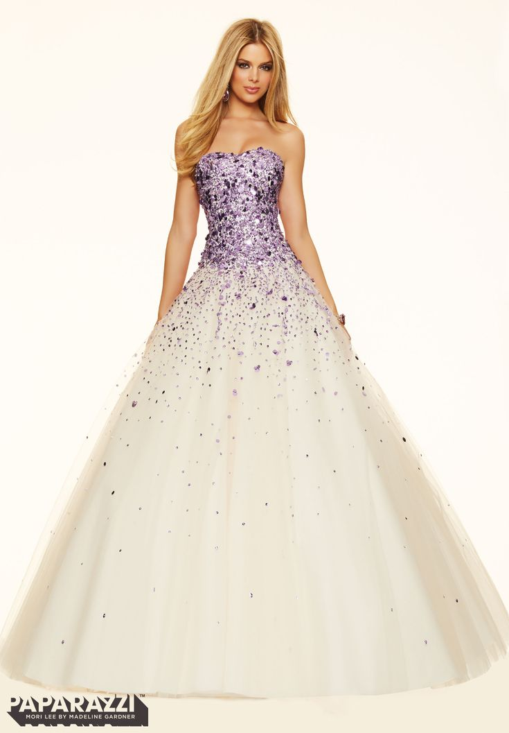 Prom Dresses by Paparazzi Prom - Dress Style 98021