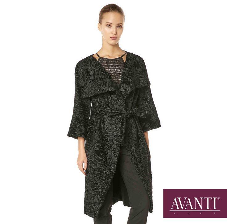 AVANTI FURS - MODEL: 1895 Z SWAKARA JACKET #avantifurs #fur #fashion #fox #luxury #musthave #мех #шуба #стиль #норка #зима #красота #мода #topfurexperts