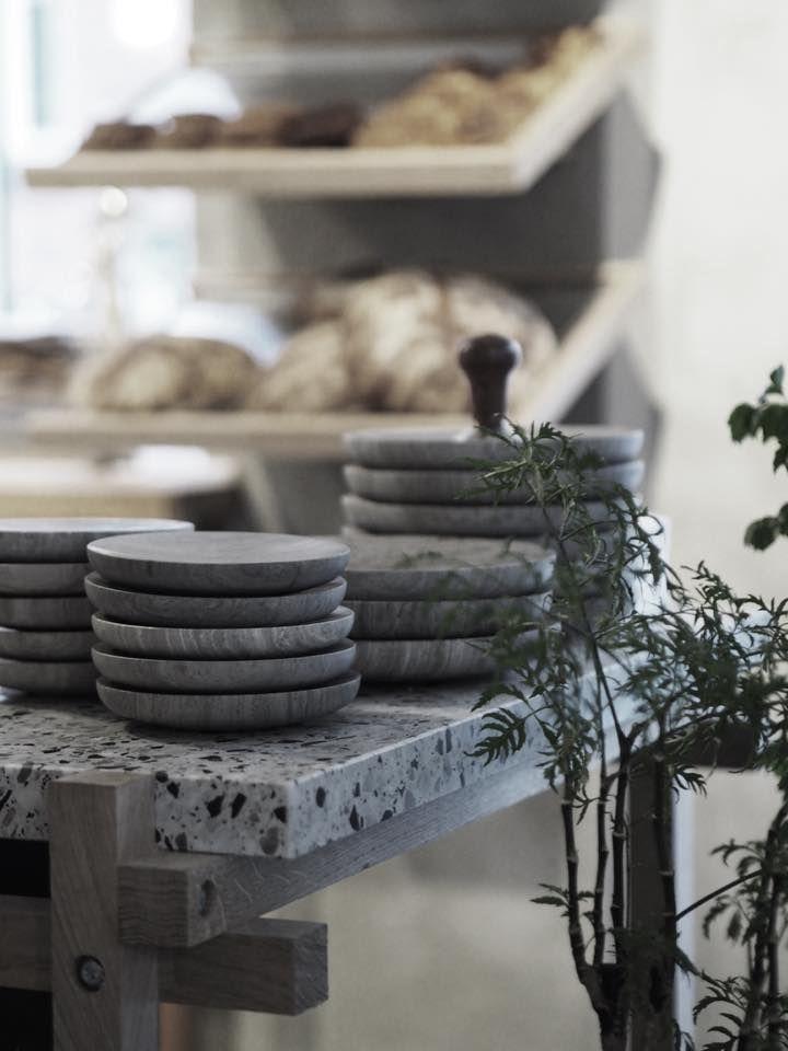 MENU | Andersen & Maillard Pastry & Coffee Roastery in Copenhagen
